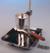 Apparatur für Durchflussrate,Hall Flowmeter DIN-EN-ISO-4490/ Fülldichte ISO...