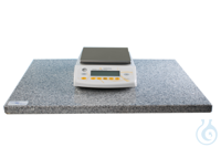 Wägeplatte 54*54 cm für Labortische, Abzüge und Reinraumbänke Hinweis: Die Lieferung erfolgt auf...