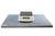 Wägeplatte 65*50 cm für Labortische, Abzüge und Reinraumbänke Hinweis: Die Lieferung erfolgt auf...