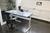Labortisch höhenverstellbar  Breite 1,60 m, Höhenverstellung 70-120cm,...