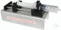 Spritzenpumpe LA-50, RS232, programmierbar OEM, für Geräteeinbau Spritzenpumpe für den Einbau in...