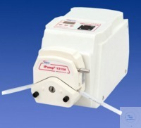 Schlauchpumpe iPump2S, Antrieb variabel bis 200 UPM