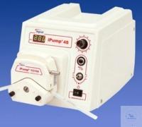 Schlauchpumpe iPump4S, Antrieb variabel bis 400 UPM Die Peristaltikpumpe iPump4S wurde als eine...