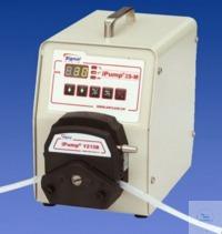 Schlauchpumpe iPump4S-M, Antrieb IP54 variabelbis 400 UPM Die Peristaltikpumpe iPump4S-M wurde...