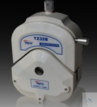 Pump head YZ35B, 1 channel, 3 rollers, up to 13000 ml/min, hose 3.3 mm wall The YZ35B pump head...