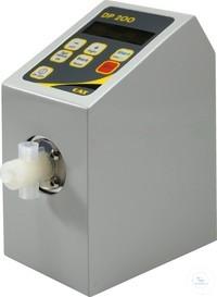 Mikrodosierpumpe DP 200  Typ 20 T Mikrodosierpumpe mit digitaler Fließgeschwindigkeitssteuerung,...