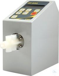 3 Artikel ähnlich wie: Mikrodosierpumpe DP 200  Typ 20 TCS Hochwertige, präzise Mikrodosier-Pumpe...