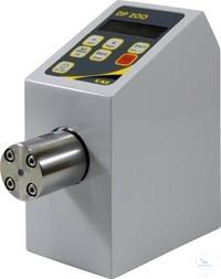 Mikrodosierpumpe DP 200 Typ 200 V Mikrodosierpumpe mit digitaler Fließgeschwindigkeitssteuerung,...