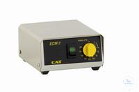 Magnetrührer ohne Heizung ECM 2     100-250 V AC Kompakter und...