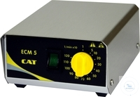 2 Artikel ähnlich wie: Magnetrührer ohne Heizung ECM 5    230V Kleiner leistungsstarker Magnetrührer...