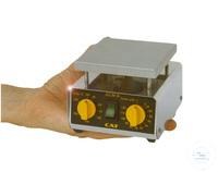 2 Artikel ähnlich wie: Magnetrührer mit Heizung ECM 6    230V Kleiner heizbarer Magnetrührer. Die...