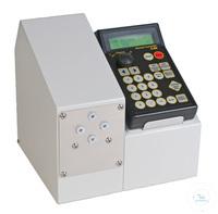"2Artículos como: Micrometering pump  HPLH 20 PF     pulse free The pump HPLH PF ""pulse free""..."