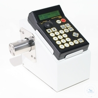 3Articles like: Micrometering pump HPLH 20 VCS The successful microprocessor controlled pump....