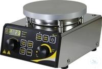 2artículos como: Hotplate Magnetic Stirrer M 22 Microprocessor controlled heatable magnetic...