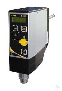 3 Artikel ähnlich wie: Rührmotor R 100 C    230V Der R 100C ist ein leistungsstarkes,...