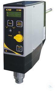 Rührmotor  R 100CL        230V Der R 100CL ist ein leistungsstarkes,...