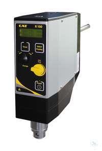 2 Artikel ähnlich wie: Rührmotor   R 100 CT        230V Der R 100CT ist ein leistungsstarkes,...