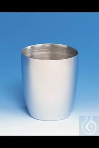 10Panašios prekės Crucible/apparatus platinum, cap. 15 ml Crucible/apparatus platinum, cap. 15 ml