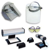 UV-SCHUTZBRILLE    Zubehör für UV-Lampen UV-SCHUTZBRILLE  Zubehör für UV-Lampen