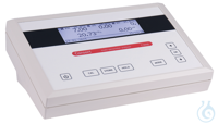 C3050 BIO-ELEKTRONISCHES MESSGERÄT    - Messkanäle: 3 (Leitfähigkeit: 2)  -...