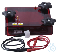 ESDB3100 SEMI-DRY ELEKTROBLOTTER MINI 10X10 CM    Halbtrocken-Blot-System...