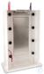 ESEQ1200-SYS SEQUENZIEREINHEIT 20X50 CM    Dieses Gerät ist ideal für eine...