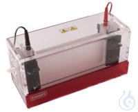 EVS3200-SYS VERTIKALES SYSTEM 20X10 CM    vertikale Elektrophoreseeinheit  ...