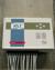 T8710 MEHRKANAL-THERMOMETER    - Temperatur in °C, °F oder K.  - 1- oder...