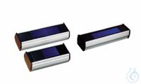 UV-LAMPE 1X15W, 254NM    - einfach zu bedienen  - Langlebiger Filter und hohe...