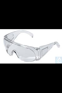 Schutzbrille Basic Schutzbrille Basic  - schlagfeste Polycarbonatscheibe -...
