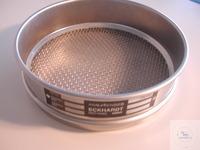 Analysensiebe Ø 200 mm  Maschinenweite: 315 µm Höhe: 50 mm Durchmesser:...