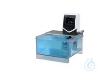 LAUDA ECO ET 12 G Heating thermostat 230 V; 50/60 Hz LAUDA ECO ET 12 GHeating...