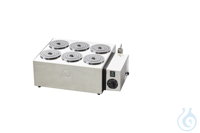 LAUDA Hydro H 11 V Vaporization water bath 230 V; 50/60 Hz LAUDA Hydro H 11...