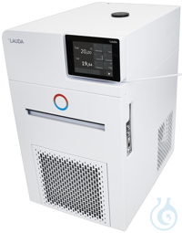 LAUDA PRO RP 290 EC Kälte-Wärme-Umwälzthermostat 230 V; 50 Hz LAUDA PRO RP...