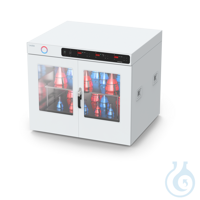 LAUDA Varioshake VS 150 OI Shaking incubator 230 V; 50/60 Hz LAUDA Varioshake...