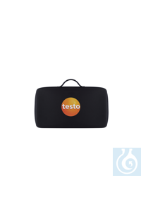 Combi-case for testo 440 and multiple probes The combi-case is ideal for...