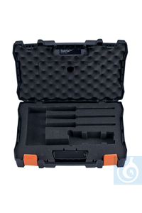 Service case for measuring instrument and probes Service case for measuring...