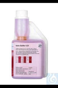 pH buffer solution 4.01 pH buffer solution 4.01