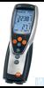 testo 735-2 - Temperaturmessgerät (3-Kanal) Wasserdicht (IP65) und HACCP / EN 13485 konform  Bis...