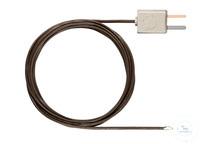 Flexible oven probe (TC type T) Measuring range: -50 to +250...