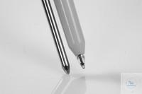 Spare pH probe for testo 205 with gel storage cap Spare pH probe for testo...