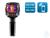 testo 871 - Wärmebildkamera 240 x 180 Pixel, App Gemeinsam mit unseren Praxis-Profis haben wir...