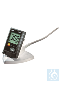 testo 174H - Mini Data Logger (Set) (Set) Reliable measurement via humidity...