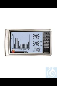 testo 623 - Thermo-Hygrometer