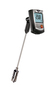 testo 905-T2 - Compact Surface Thermometer Suitable for measurements on uneven surfaces...