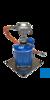 Gas-Sicherheitsadapter 300 für Flame 100, gasprofi, Fuego Serie Gas-Sicherheitsadapter 300 für...