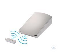 Wireless Foot Pedal madel of stainless steel for Fuego SCS and Gasprofi micro se Wireless Foot...