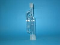 Extractor, cold according to soxhlet, 100 ml NS 45/29 socket and cone...