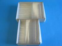 Pipettes Pasteur 150 mm, verre AR