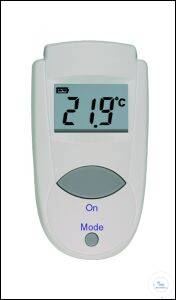 Mini-Flash Infrarotthermometer -33… +220°C